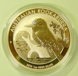 Briefmarken Münzen Am Dom Australien Kookaburra