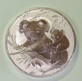 Briefmarken Münzen Am Dom Australien Sonstige Bullionmünzen