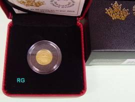 Briefmarken Münzen Am Dom Kanada Goldmünzen