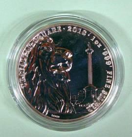 Briefmarken Münzen Am Dom Großbritannien Sonstige Bullionmünzen