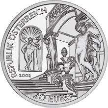 Briefmarken Münzen Am Dom 20 österreich Die Barockzeit