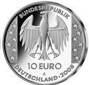 10 euro nebra pp