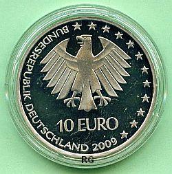 Briefmarken Münzen Am Dom 10 Euro Iaaf Leichtathletik Wm