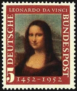 148 ** Mona Lisa - Produktbild