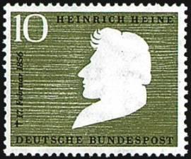 229 ** Heine - Bild vergrößern