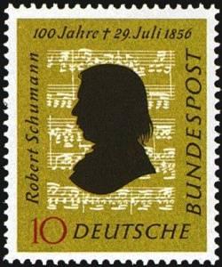 234 ** Schumann - Produktbild