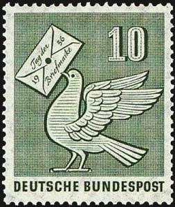247 ** Tag der Briefmarke - Produktbild
