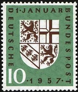 249 ** Saarland - Produktbild
