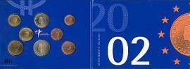 Niederlande KMS 2002 -FDC- - Bild vergrößern