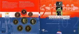 Niederlande KMS 2002 - Gute Taten: Blindenhund - - Bild vergrößern