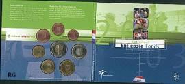 Niederlande KMS 2003 - Gute Taten: Epilepsie - - Bild vergrößern