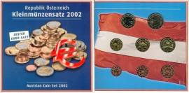 Österreich KMS 2002 Hgh. - Bild vergrößern