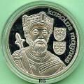 100 ÖS 2001 Das Heilige Römische Reich PP
