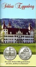 10 € Österreich 2002 - Schloss Eggenberg - hg.
