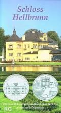 10 € Österreich 2004 - Schloss Hellbrunn - hg.