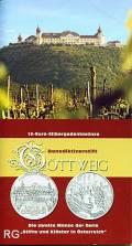 10 € Österreich 2006 - Stift Göttweig - hg.