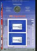 Numisblatt 3/2002 Dokumenta 11