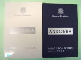 Andorra KMS 2014 - Erster Satz in Euro! - PP - - Bild vergrößern
