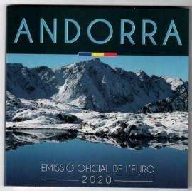 Andorra KMS 2020 stgl.