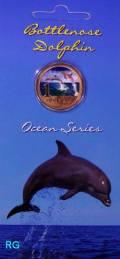 Ocean Serie: 1 $ Australien 2006 Delphin