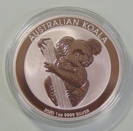 1 $ Australien Koala 2020