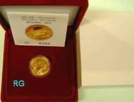 Belgien 50 € 2011 - Bathyscaphe -