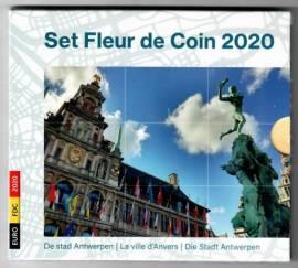Benelux KMS 2020