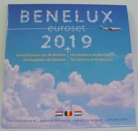 Benelux KMS 2019