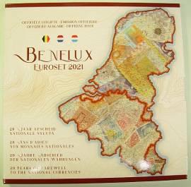 Benelux KMS 2021
