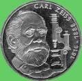 10 DM - 1988 Carl Zeiss