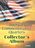 USA Quarter 1999 - 2008 colouriert (im Sammelfolder)