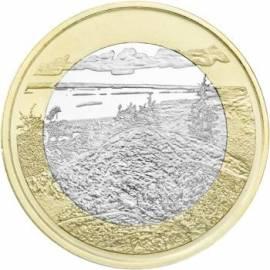 Finnland 5 € 2018 - Naturserie: Koli - bfr.
