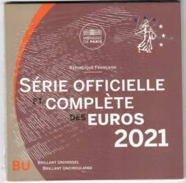 Frankreich KMS 2021 stgl.