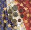 Frankreich KMS 2003 stgl.