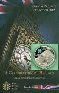 Großbritannien 5 £ 2009  - Celebration Britain - Mind Series: Big Ben - PP