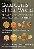 Gold Coins of the World (8. Auflage 2009)