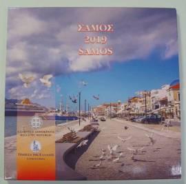 Offizieller KMS Griechenland 2019 - Samos - stgl.