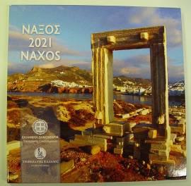 Offizieller KMS Griechenland 2021 - Naxos - stgl.