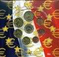 Frankreich KMS 2004 stgl.