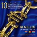 Benelux KMS 2012
