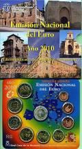 Spanien KMS 2010 - Kastilien La Mancha - (6/19)