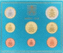 Vatikan offizieller KMS 2019 stgl. (3,88 Euro)