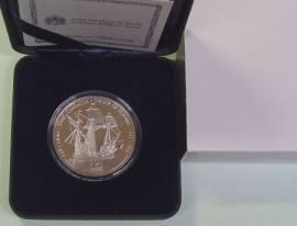 10 € Malta 2019 - Gran Carracca Schiffmotiv - PP