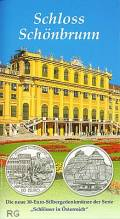 10 € Österreich 2003 - Schloss Schönbrunn - hg.