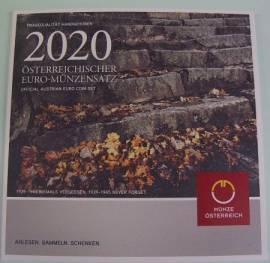 Österreich KMS 2020 Hgh.