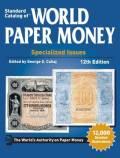 Standard Catalog of World Paper Money, Vol. 1 (12. Aufl. 2014)