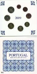 Portugal offizieller KMS 2009 stgl.
