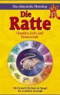 Buch zum Sternzeichen - Die Ratte -