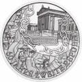 10 € Österreich 2005 - 60 Jahre Zweite Republik - PP