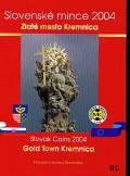 Slowakei KMS 2004 - Goldtstadt Kremnitz -